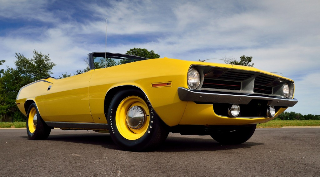 Mecum Auctions Archives | Page 4 of 5 |
