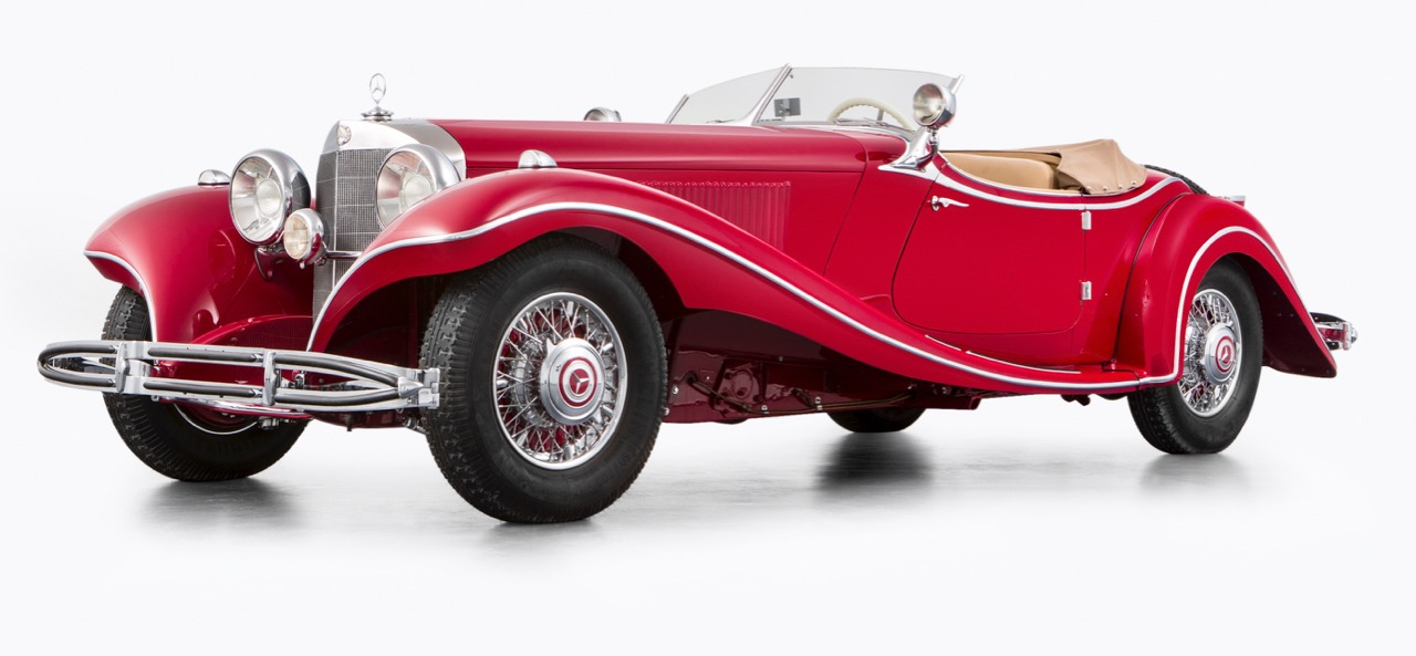 The Motor Masters Blog : Classic : Vintage : Collector : Exotic Cars ...