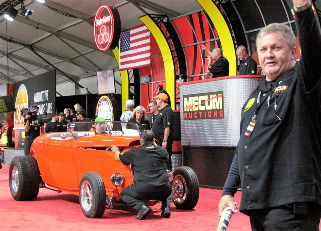Mecum Auctions Archives | Page 2 of 5 |