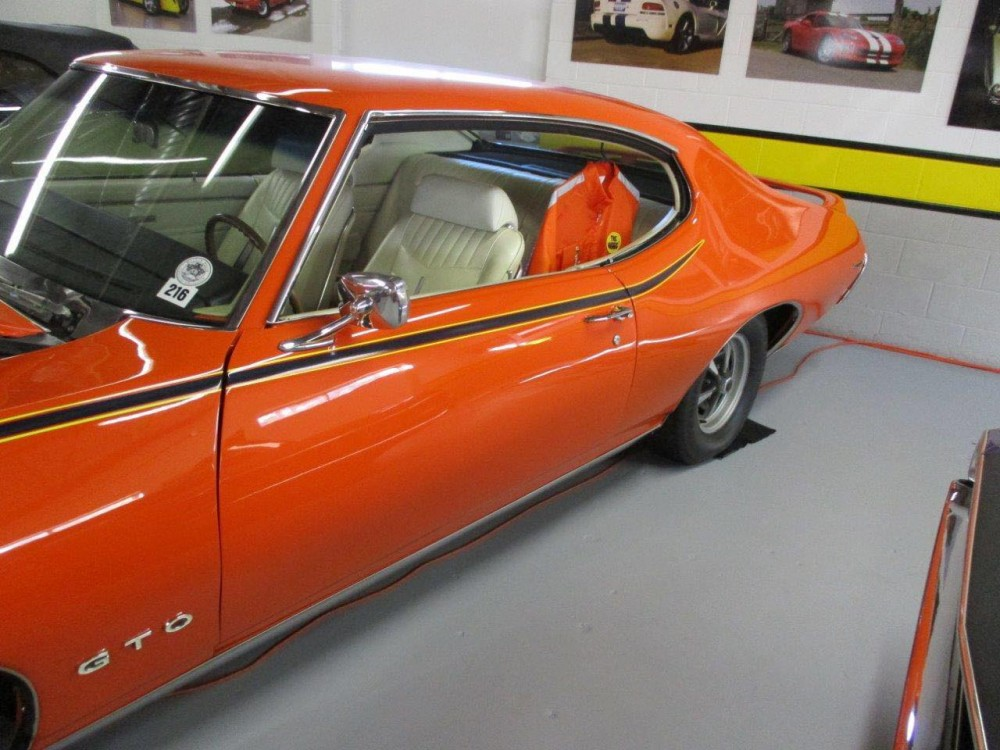 1969 Gto Parts For Sale