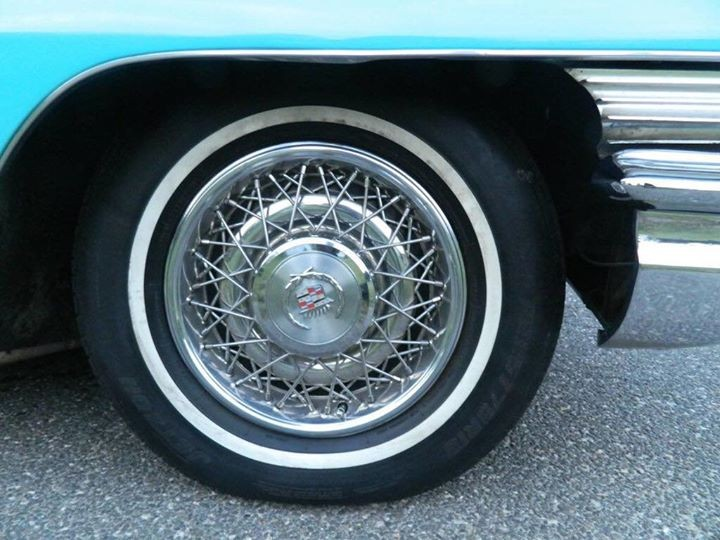 Cadillac Coupe Deville for sale