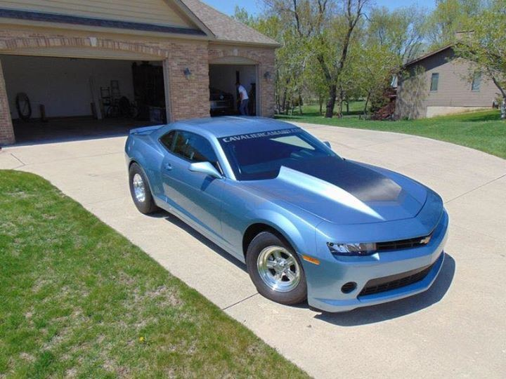 Chevrolet COPO Camaro for sale in USA