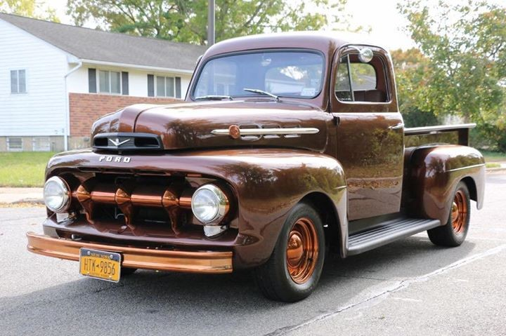 Ford Pickup Truck for Sale