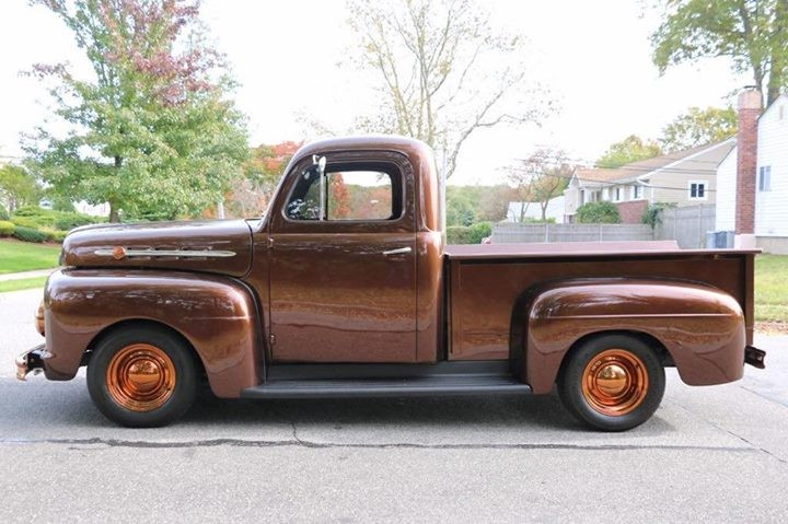 Ford Pickup Truck for Sale in USA