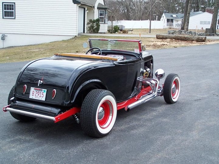 1932 Ford Roadster for sale USA