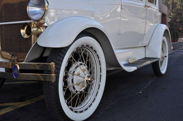 1928 Ford Model A for sale USA