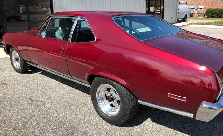 muscle car for Sale in USA