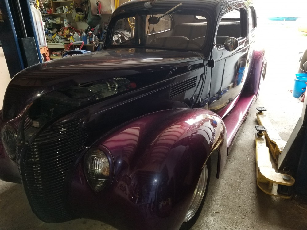 classic Ford Customs cars for sale in USA