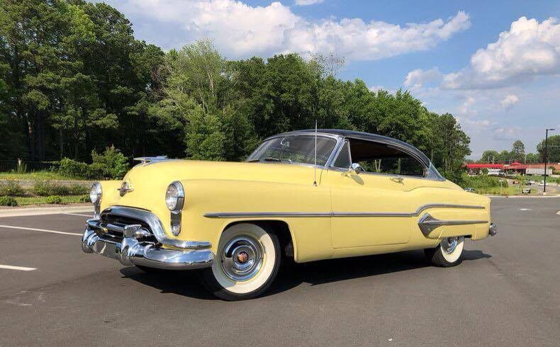 classic Oldsmobiles for sale in USA