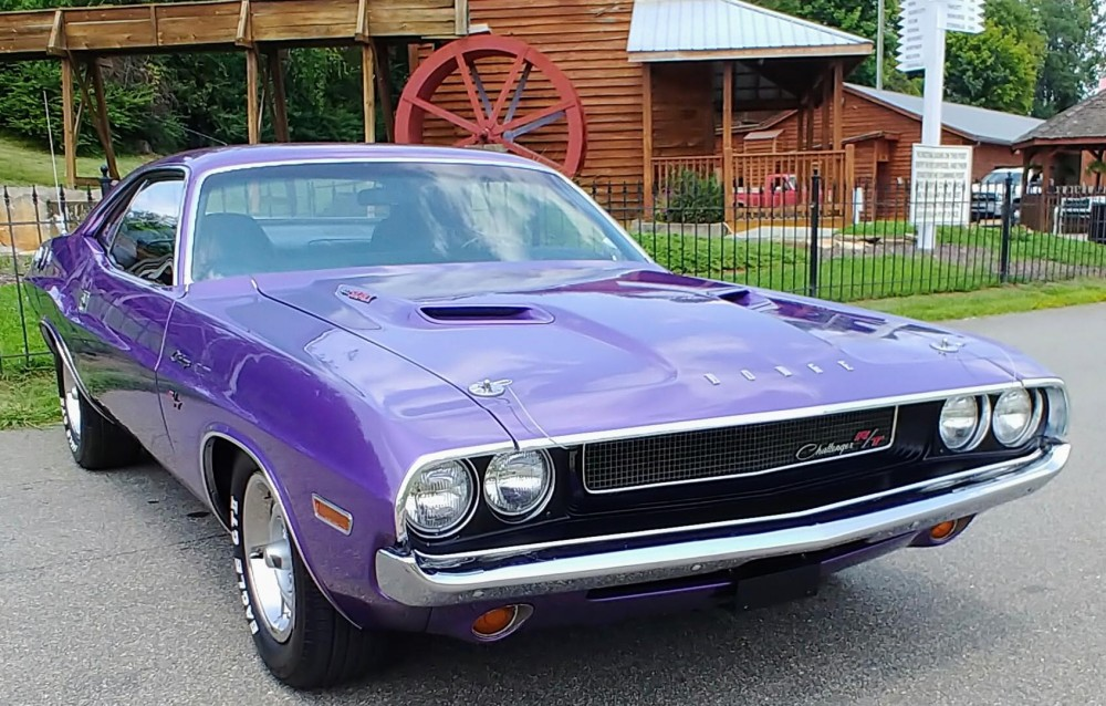 Collector Cars For Sale in Florida