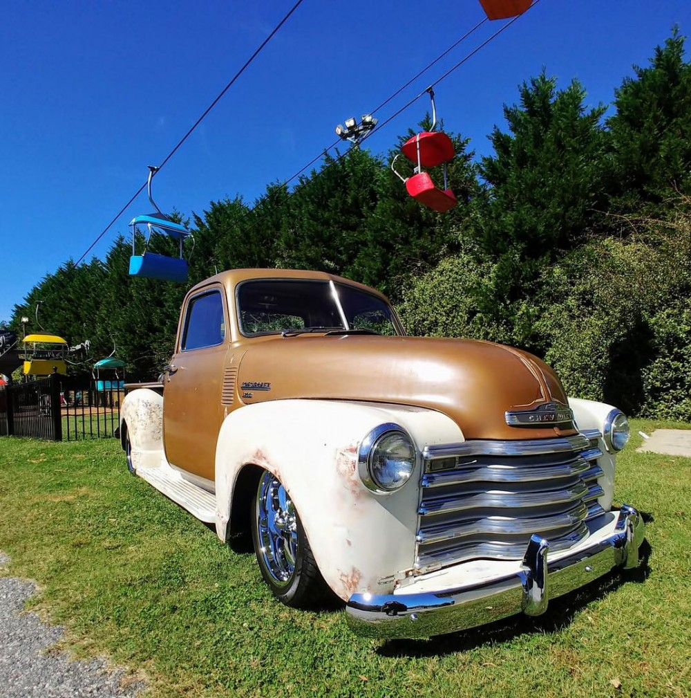 1949 Chevy 3100 Pickup Hot Rods For Sale The Motor Masters Truck 24